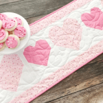 The Ultimate List Of 44 Valentine S Day Quilting Patterns