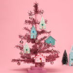 11 Creative Diy Christmas Tree Decorations Your Whole Family Will Love Craftsy