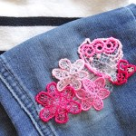 3 Easy And Adorable Ways To Patch Pants Craftsy
