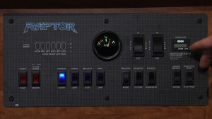 RV Monitor Panel Overview | RV Repair Club