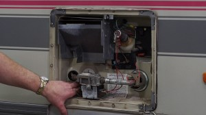 RV Water Heater Overview and Troubleshoot | RV Repair Club