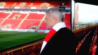Aberdeen FC | Dave Cormack Interview