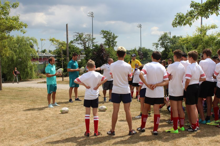 Munster Domestic Rugby Gallery English Amp Rugby Camps 2018
