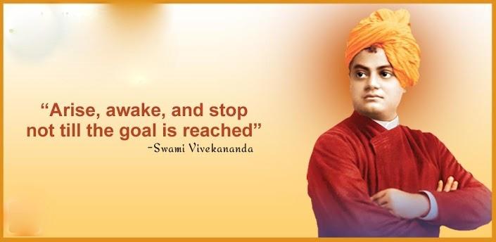Image result for swami vivekananda