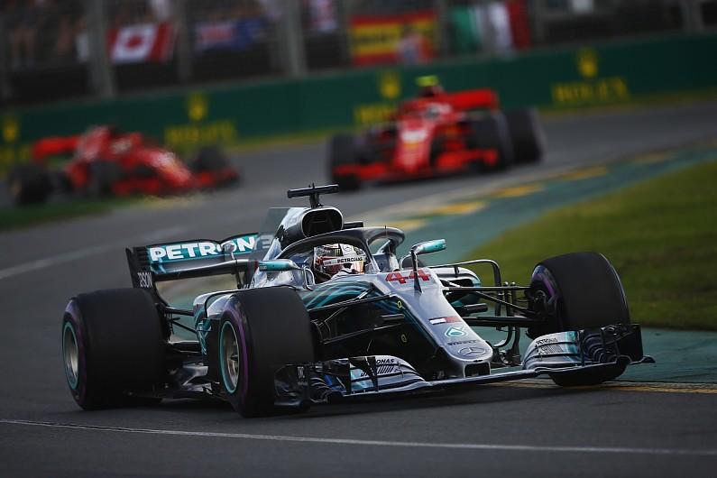 Ferraris Vettel Mercedes F1 Engine Modes Less Special