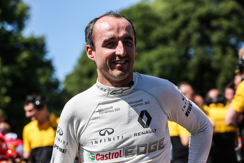 Image result for robert kubica