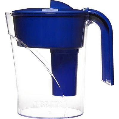 brita water filtration system pitcher