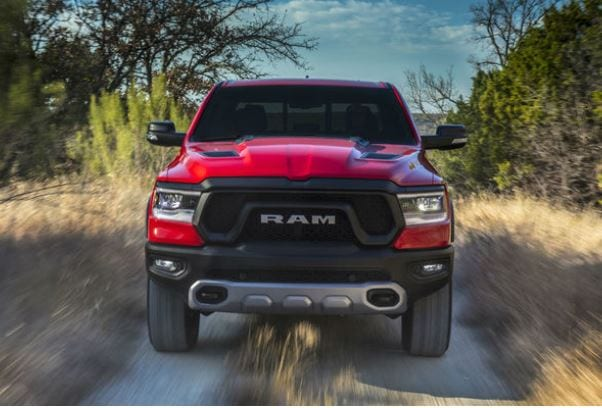 The 2019 RAM 1500 Preview!
