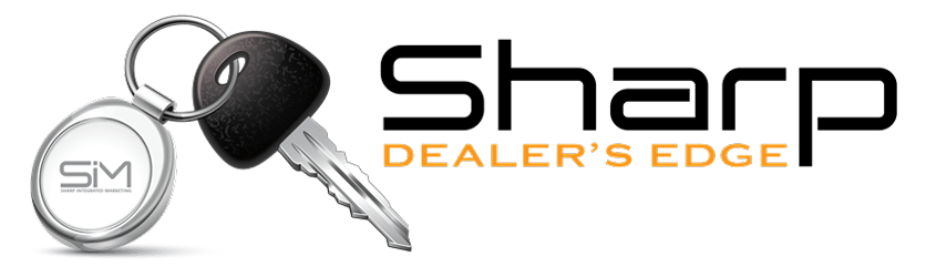 Sharp - Dealers Edge