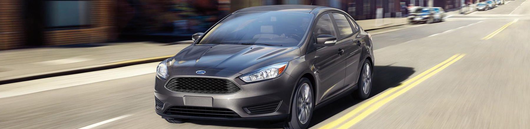 2016 Ford Focus in Wallaceburg, ON