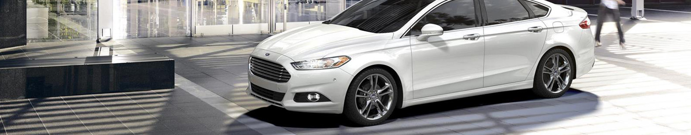 2016 Ford Fusion in Cold Lake