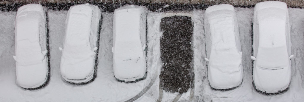 Protect your vehicle this winter