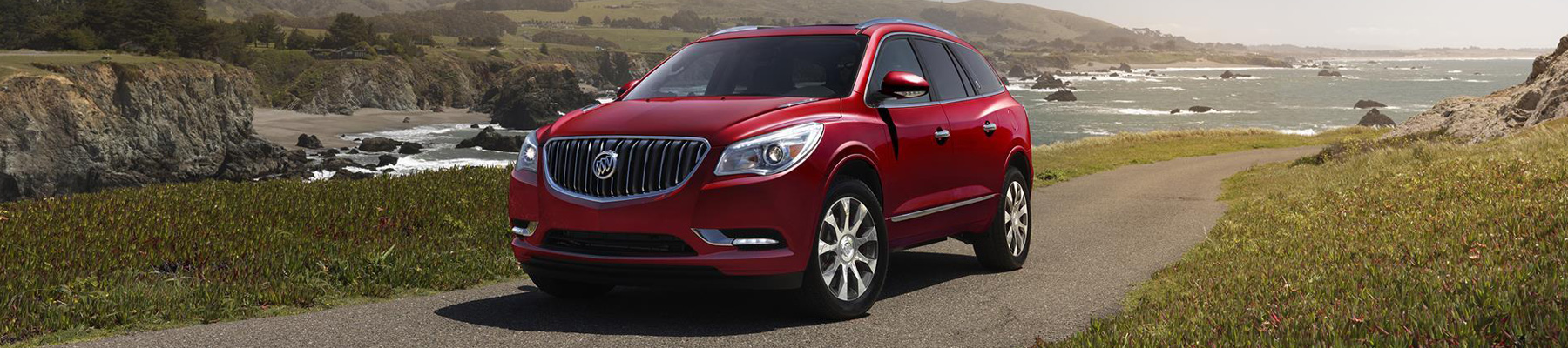 2017 Buick Enclave in Vancouver