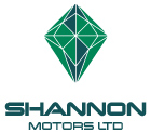 Shannon Motors Ltd.
