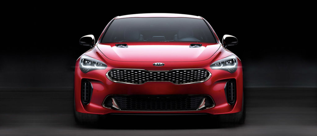 Port CIty Kia kia-sport-car