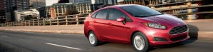 2017 Ford Fiesta in Tilbury, ON
