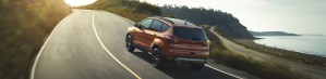 2017 Ford Escape in Tilbury, ON