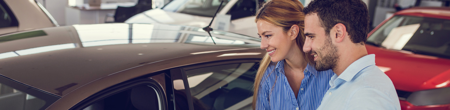 Ford vehicle financing in Leamington, ON