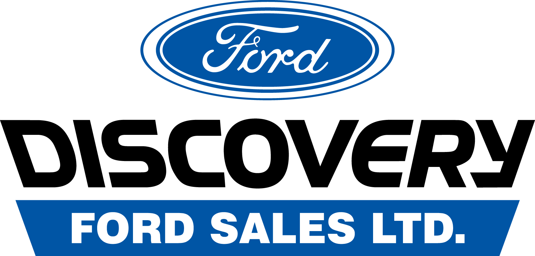 Discovery Ford Sales