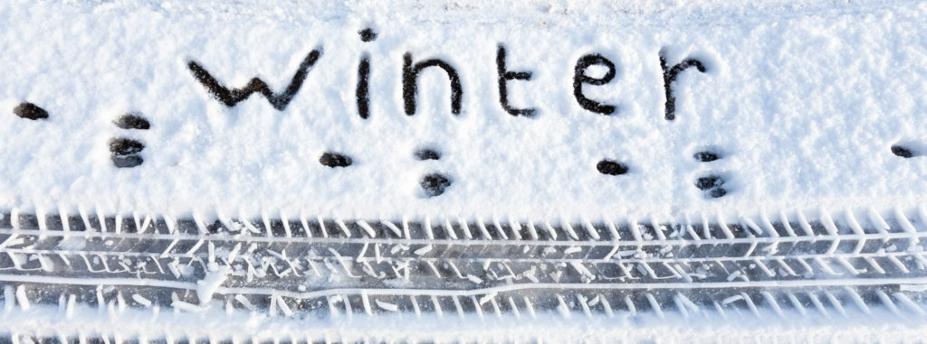 Is your vehicle ready for winter?