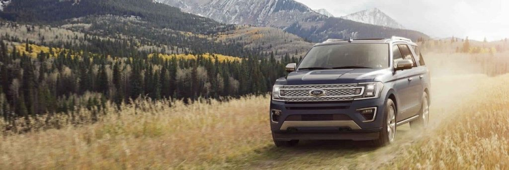 Top reason to drive 2018 Expedition