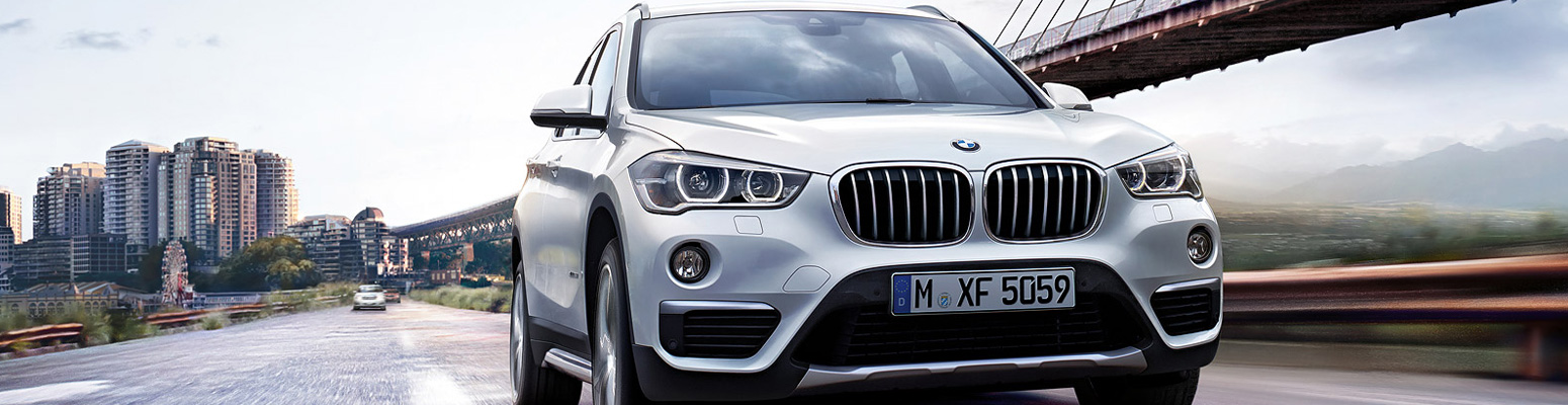 BMW X1 model in London, ON
