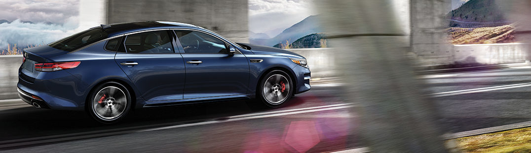Scheduled Maintenance keeps your Kia running strong!