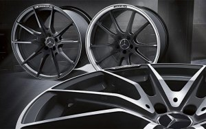 Mercedes-Benz Rims
