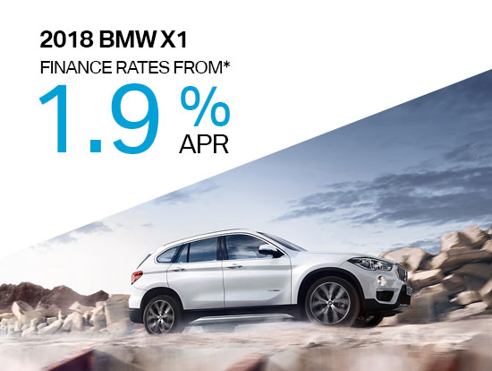 Mobile 2018 BMW X1
