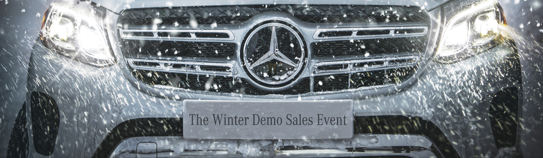 The MB London Demo Sales Event