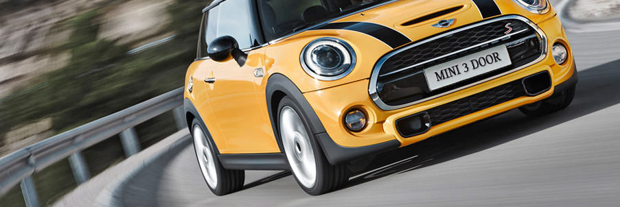 Safety in the MINI Cooper