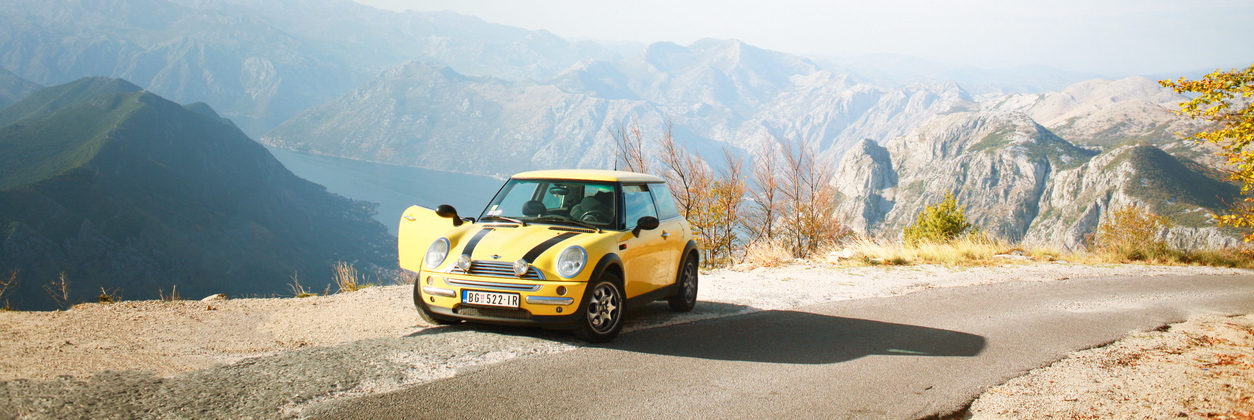 Summer Maintenance Tips For Your MINI Cooper