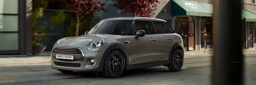 The Perfect MINI for Your Lifestyle