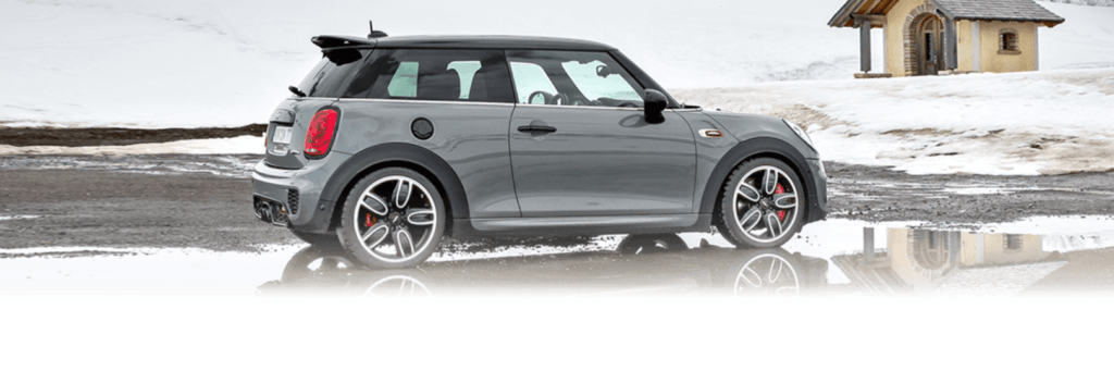 When to Change Your MINI's Tires?