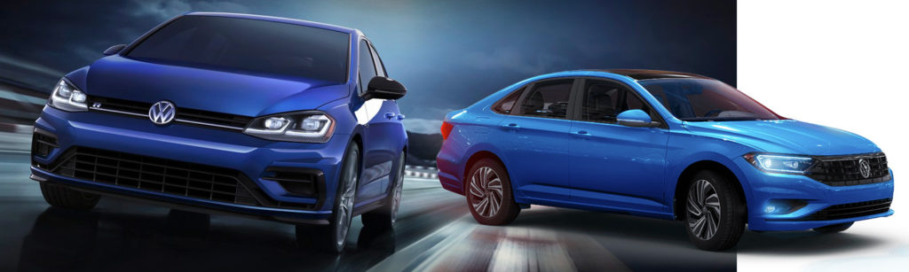 Built for Business: The Volkswagen Golf and Jetta