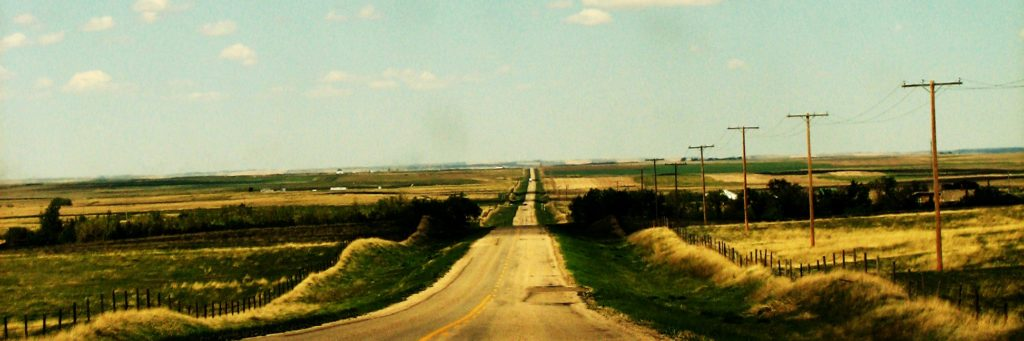 The Lay of the Land: Saskatchewan's Rules of the Road
