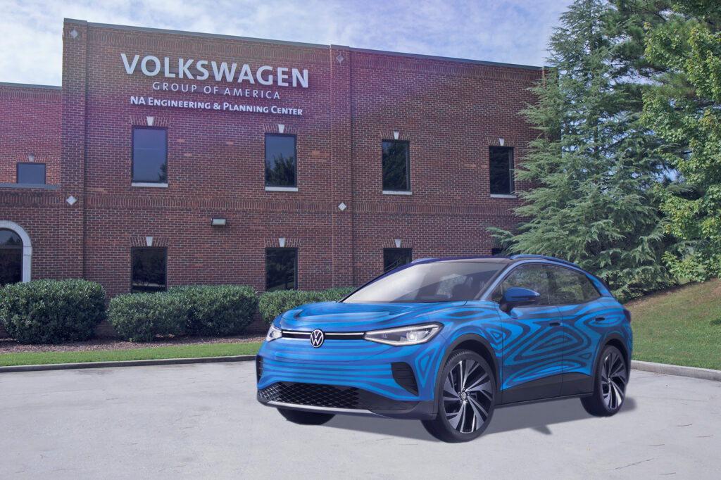 Building Evs In America Begins With Engineering Evs In Chattanooga Large 12130