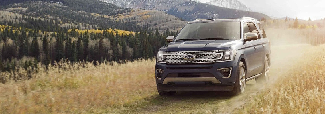 2018 Ford Expedition at Valley Ford
