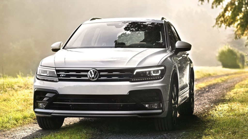 Steele VW - Tiguan