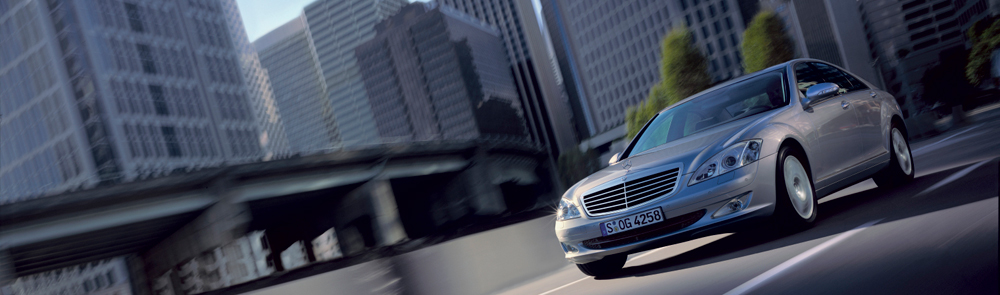 Keep your Mercedes-Benz looking beautiful with these detailing tips