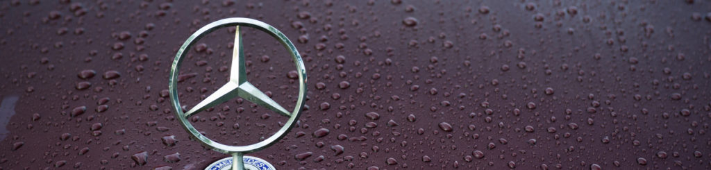 I-CAR vs. Mercedes-Benz Certification