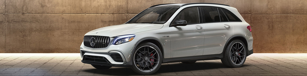 2019 GLC Special Offer