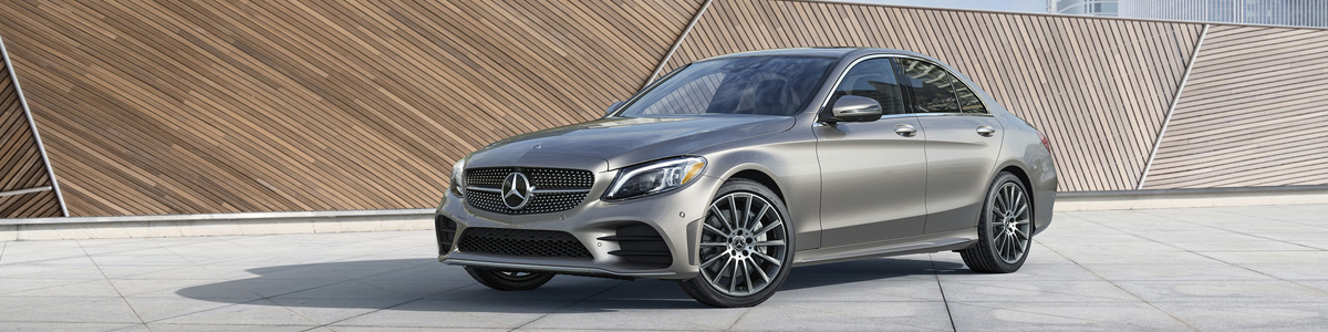 2019 C 300 Special Offer