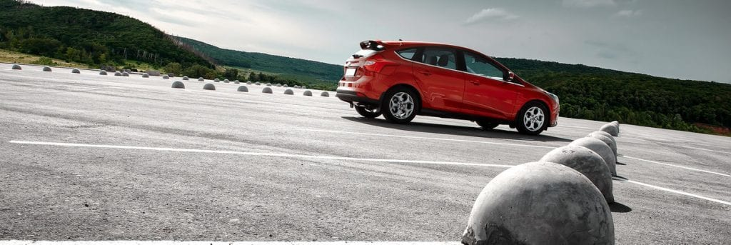 Capturing The World's Attention: The Best-Selling Ford Focus