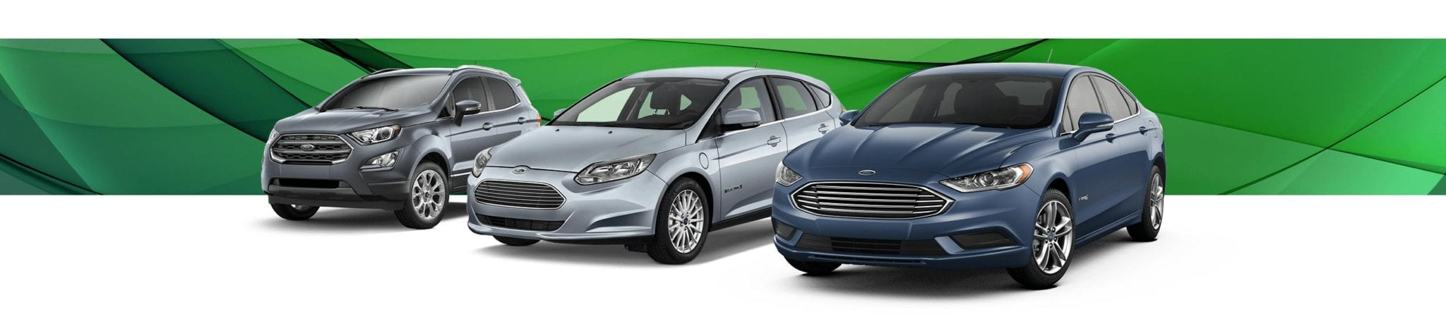 Electric and Hybrid Vehicles at Team Ford