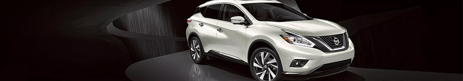 Welcome to the 2017 Nissan Murano Crossover in Edmonton, AB