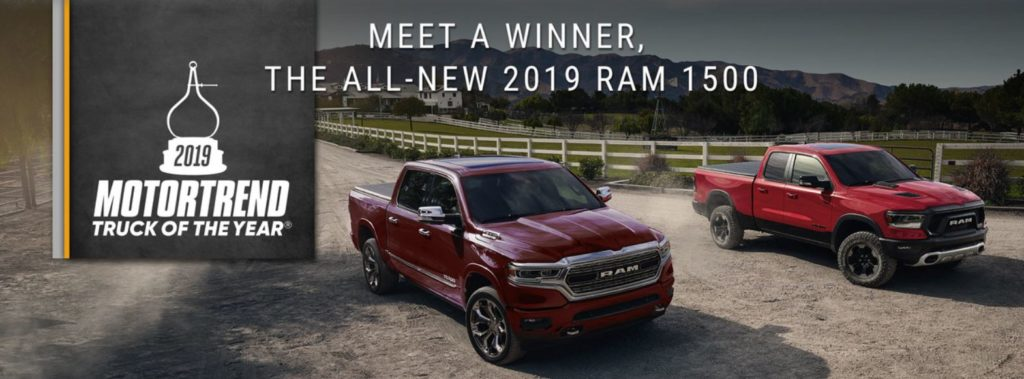 2019 Ram 1500 Specs and Reviews