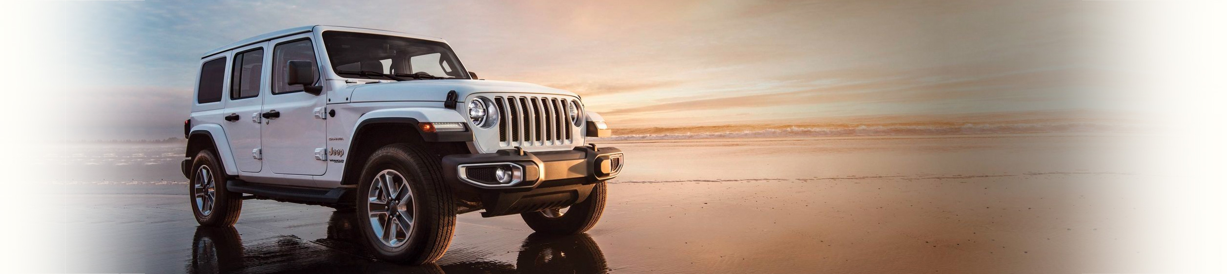 Jeep Vehicle Models | Southtown Chrysler in Alberta
