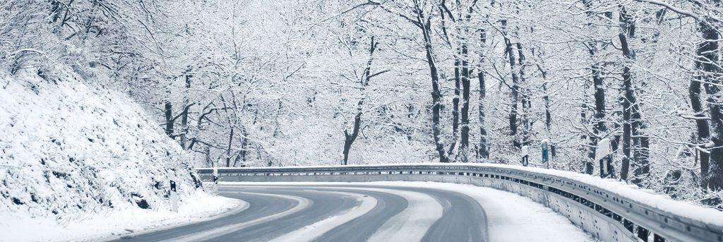Winter Driving: Tips To Help You Thrive