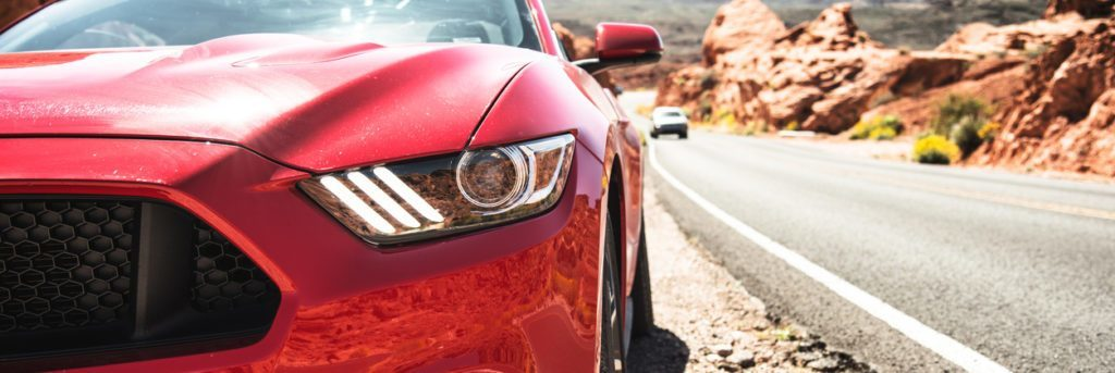 The Best Ford Vehicles For Road Trips